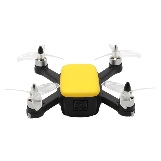 FUNSKY 913 GPS 5G WiFi FPV with 1080P HD Camera Altitude Hold Mode Brushless RC Drone Quadcopter RTF 6