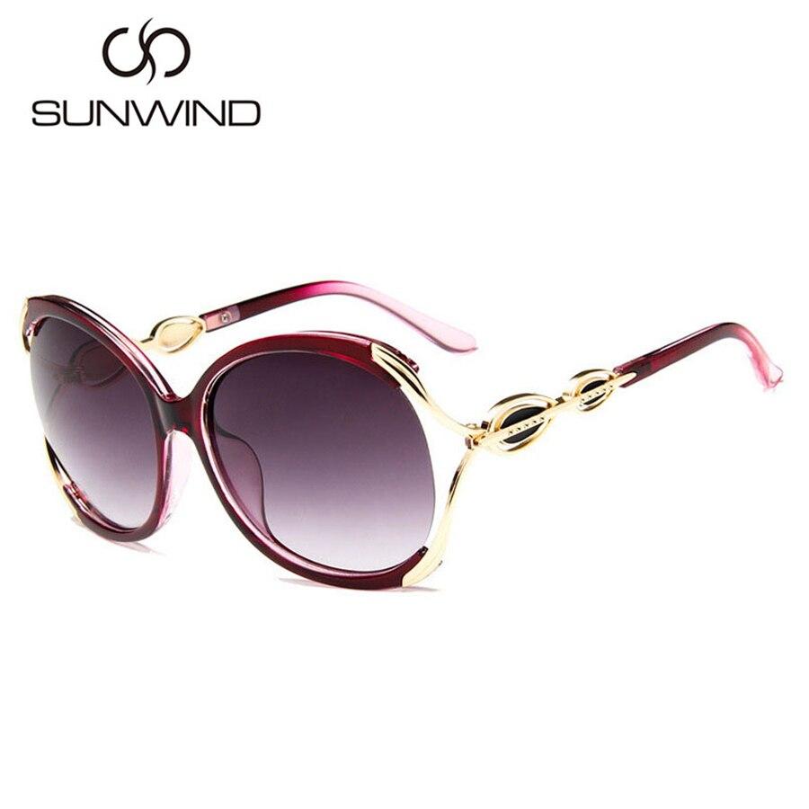 Hohe Qualität Polarisierte Sonnenbrille Frauen Marke Designer - Bekleidungszubehör - Foto 2