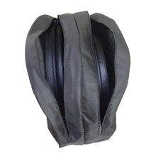 29ER чехол для велосипедного колеса FAT BIKE WHEELS сумка FATBIKE Двойная Сумка для велосипедных колес мягкая велосипедная сумка с протектором ступицы