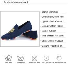 da96573f4c9 ... Hot Sale Velvet Loafers Men Shoes Men s Flats Male Slip-On Driving Shoes  Large Size ...