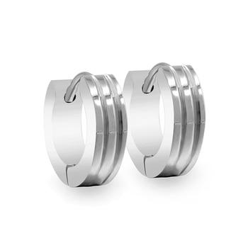 GOKADIMA 316l Stainless Steel Net Men s Earrings For Biker Rocker Punk Wholesale WE539.jpg 350x350 - GOKADIMA 316l Stainless Steel Net Men's Earrings For Biker Rocker Punk, Wholesale,WE539