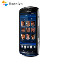 MT15 Original Unlocked Sony Ericsson Xperia Neo mt15 Kyno MT15i Halon Hallon Smartphone Front&Back Camera 1500mAh Battery