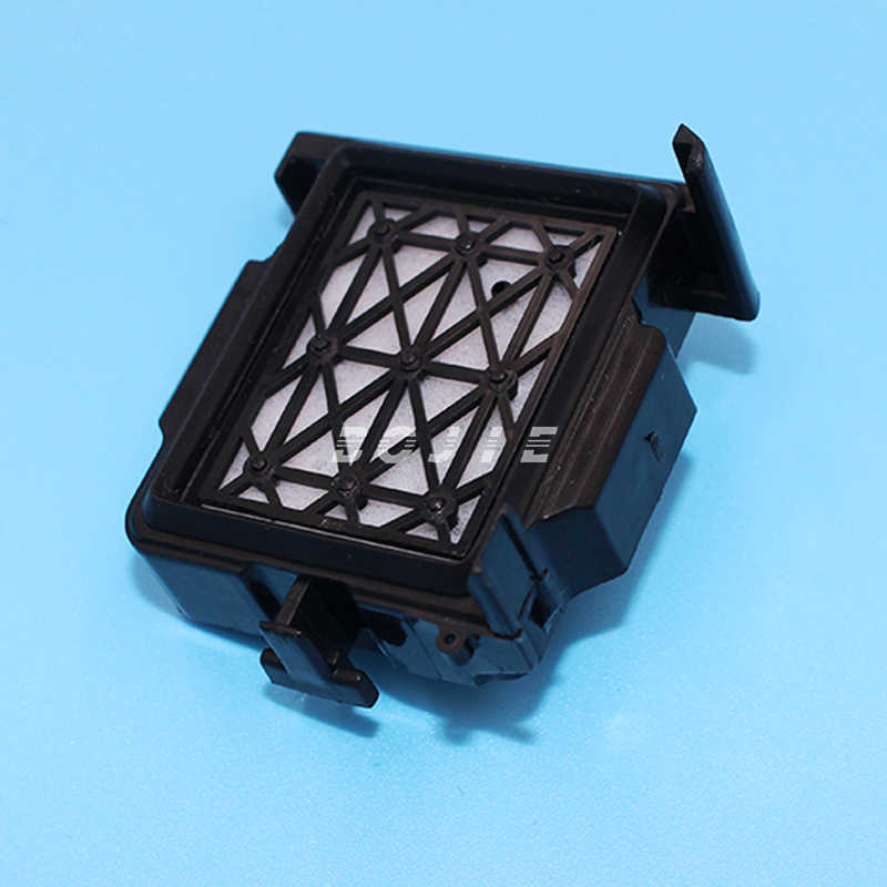 DX5 Printhead Tutup Terbaik DX7 Cetak Kepala Tutup Terbaik untuk Xuli, Xenons Pelarut Kutub Pencetak Inkjet