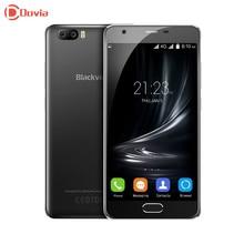 Blackview a9 pro 4 г телефон 5.0 дюймов android 7.0 mtk6737 quad core 2 ГБ RAM 16 ГБ ROM 8MP + Двойная КАМЕРА 0.3MP Сзади Камеры Мобильного Телефона
