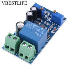 цена на Automatic Battery Charging Controller Module Lithium Battery Charger Control Module 12-24V Charger Protection Board
