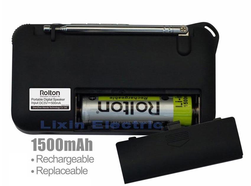 Rolton-W505-05r