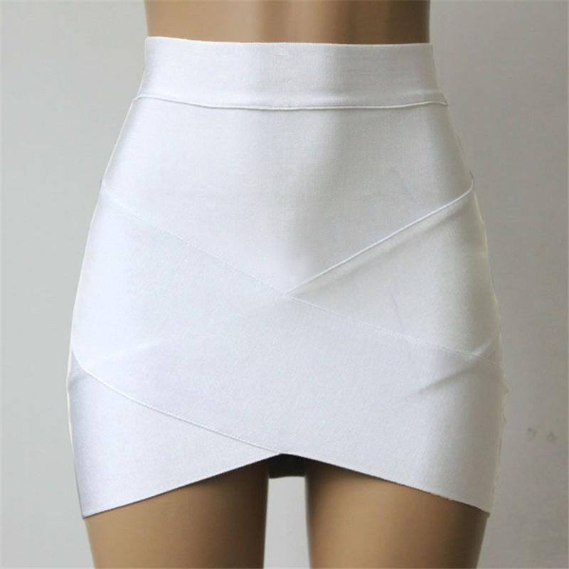 2018 High Waist Bodycon Strap tight skirts New Fashion Cross-straitTight Women Short Skirts Fashion Women Summer