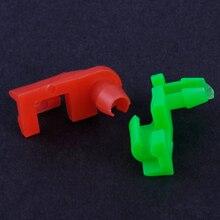 Plastic Tailgate Handle Rod