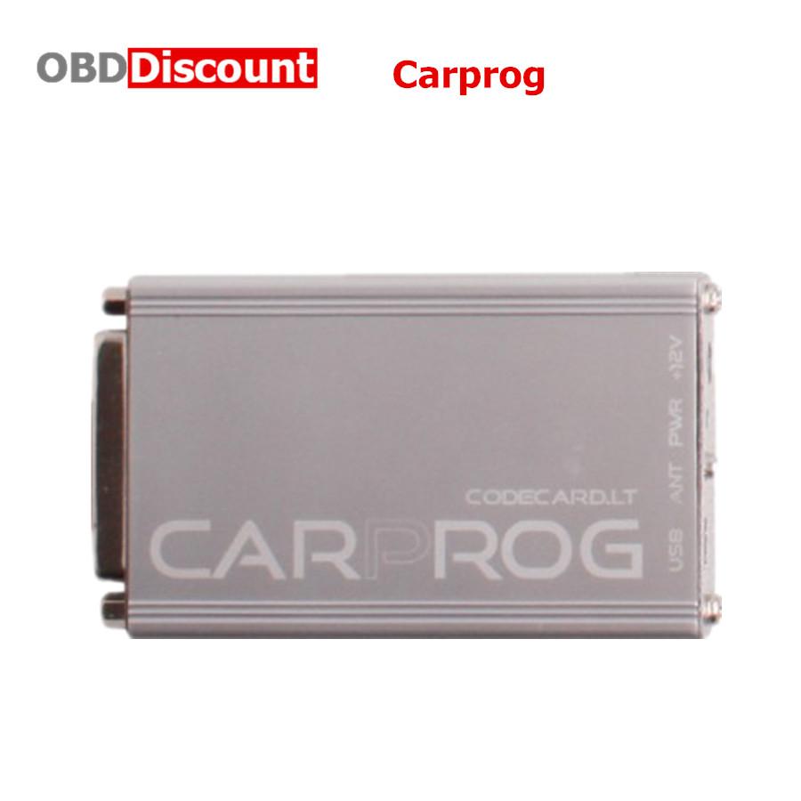 Prix pour Unité principale de Carprog Carprog ECU Chip Tunning Fit Pour Carprog V9.31