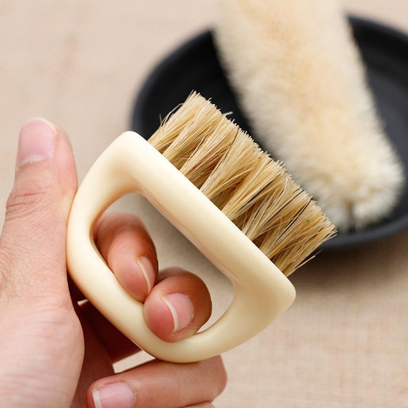 New-Men-s-special-Wild-boar-bristle-beard-brush-Comb-set-Plastic-beard-comb-beard-care (5)