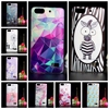 For Huawei Honor 4C Case Cute 3D Stereo Relief TPU Soft Silicone Cover For Huawei Honor 4C G Play CHM-CL00 Mini Phone Cases GEL