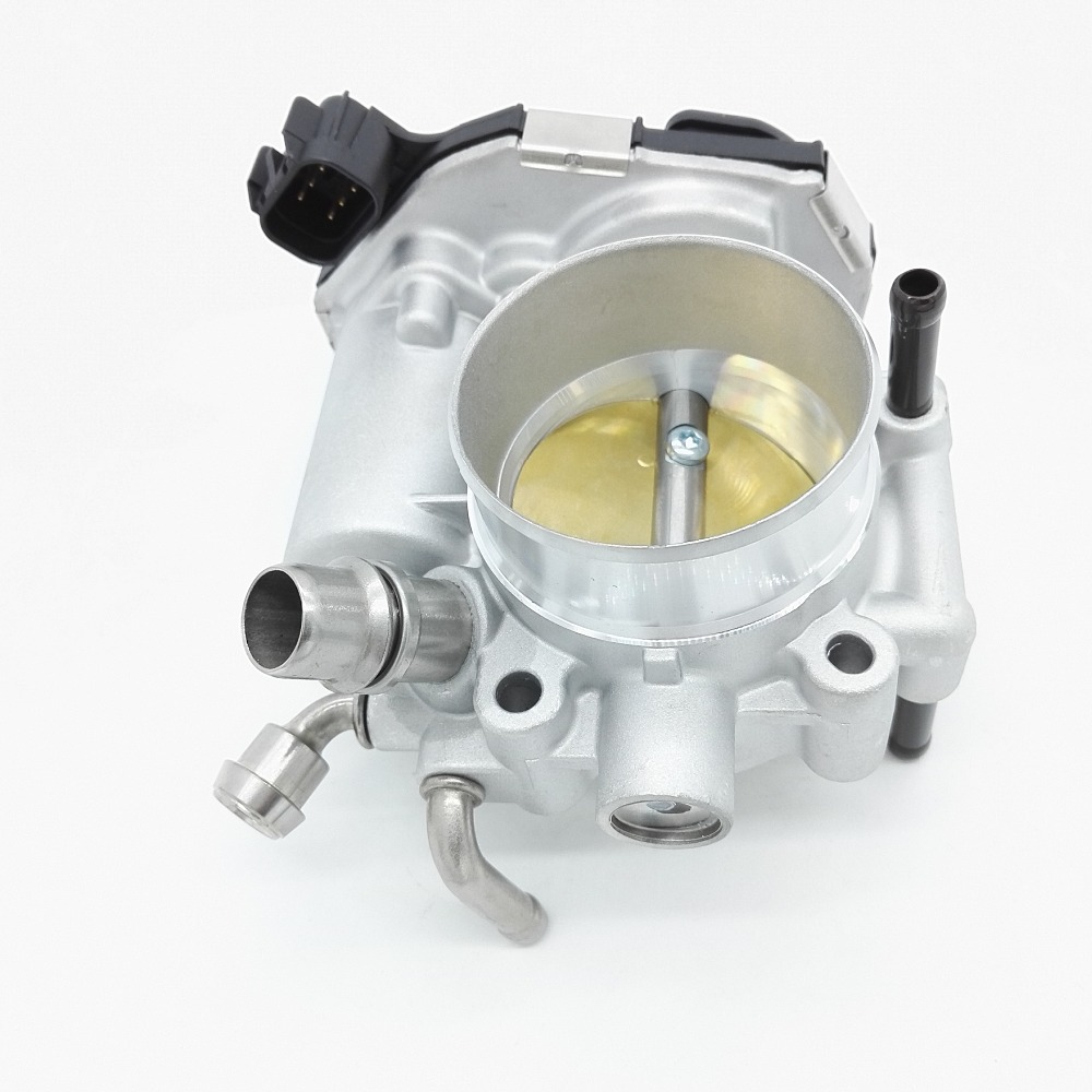 Throttle Valve Body For Opel/Vauxhall Insignia Astra J Zafira C 1.6 1.8 Petrol A16XER/A18XER Engine 55561495 new throttle body valve 1450a033 for mitsubishi l200