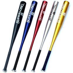 Batte de Baseball polyvalente en alliage d'aluminium batte de sécurité d'auto-défense en métal