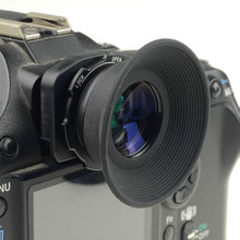 Mcoplus 1.08x 1.60x ズームファインダー接眼アイカップ拡大鏡ニコン D7100 D7000 D5200 D800 D750 D600 D3100 D5000 D300 d90