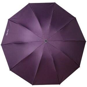 Image 5 - Женский офисный солнцезащитный зонт, подарочный набор «никогда не Русалка»