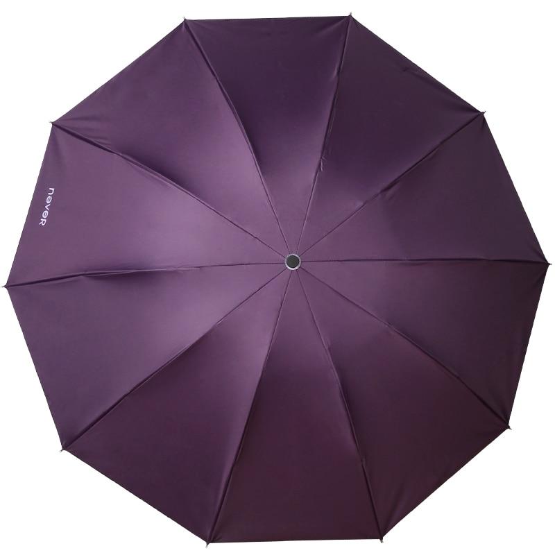 Image 5 - Never Mermaid Office Business Stationery Gift Set Teaches Gift Fashion Sunny and Rainy Umbrellas Women Ladies Sunscreen UmbrellaStationery Set   -