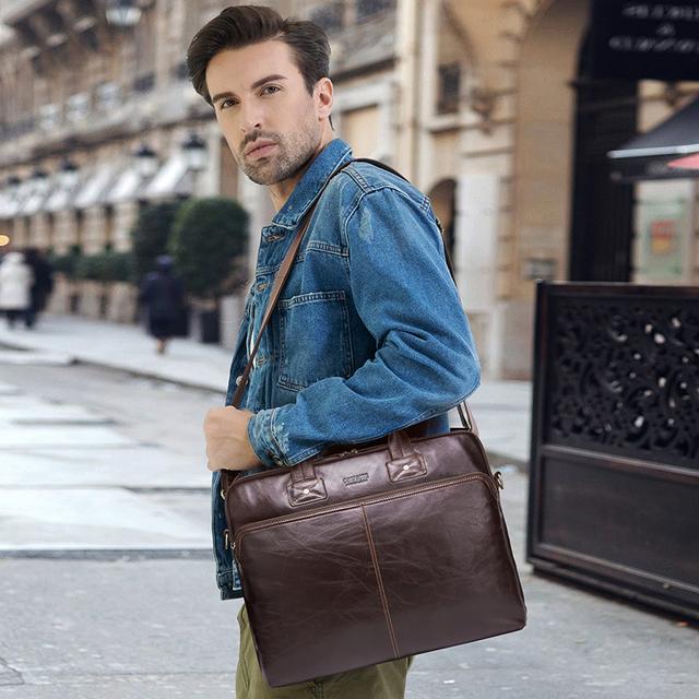 Luksus skulder taske