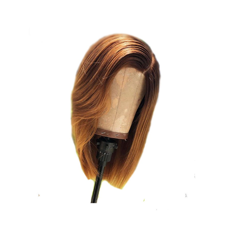 Sunnymay 13x4 Straight Ombre Color Lace Front Human Hair Wigs Remy Hair Lace Front Wigs For