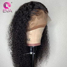Eva Hair 13x6 Lace Front Human Hair Wigs Pre Plucked With Ba