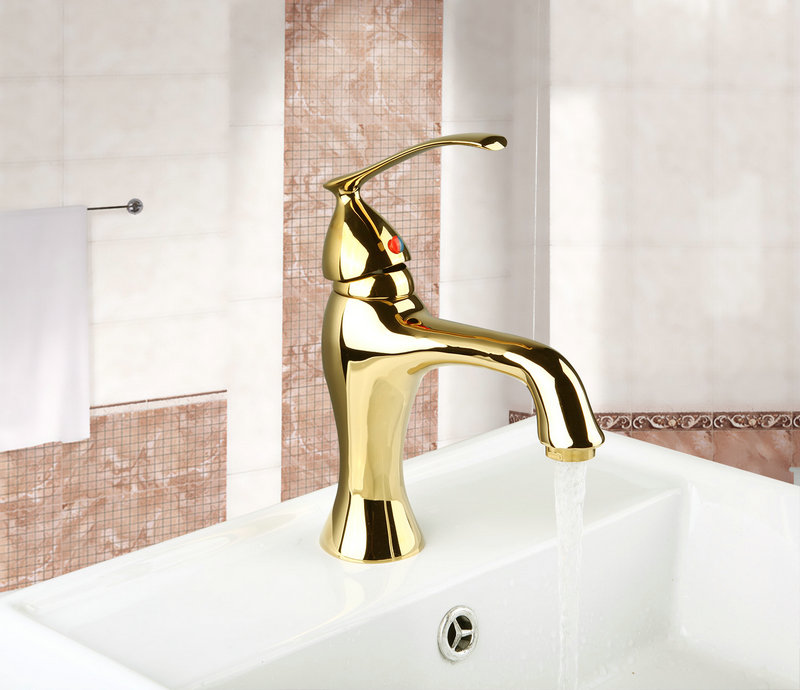 How to disassemble a grohe kitchen faucet