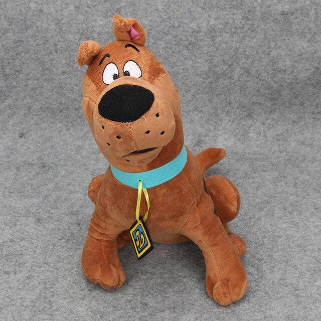 Nuevo juguete de peluche para perros Scooby Doo de 35 cm 13 pulgadas
