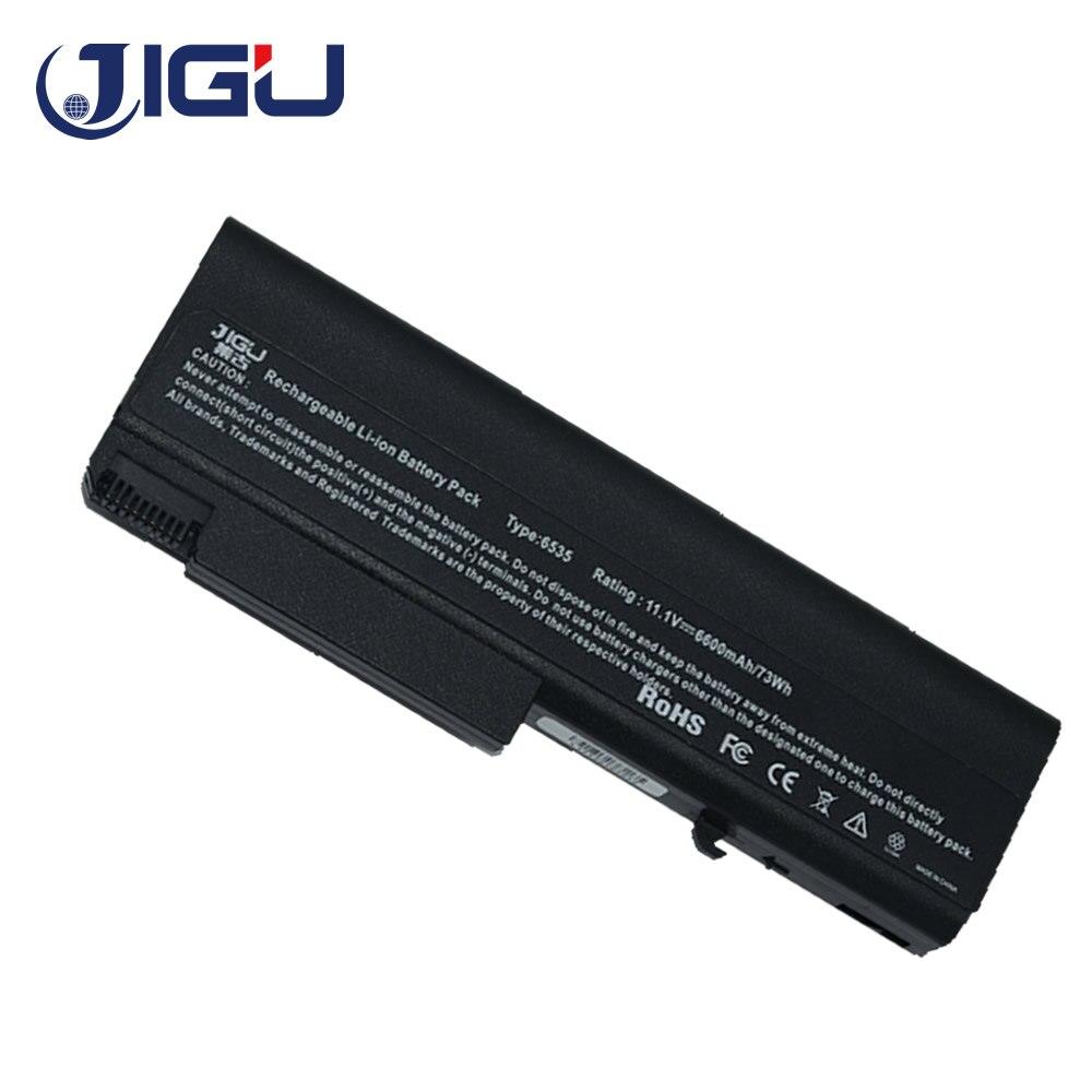 JIGU Laptop Batterie Für HP HSTNN-UB69 463310-762 HSTNN-XB0E HSTNN-XB24 Für ProBook 6445b 6555 6735 6545b 6930 6735b 6450