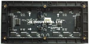 Image 2 - Ücretsiz Kargo P6 Kapalı SMD 3in1 Tam Renkli LED panel ekran Modülü 1/8 scan 192*96mm