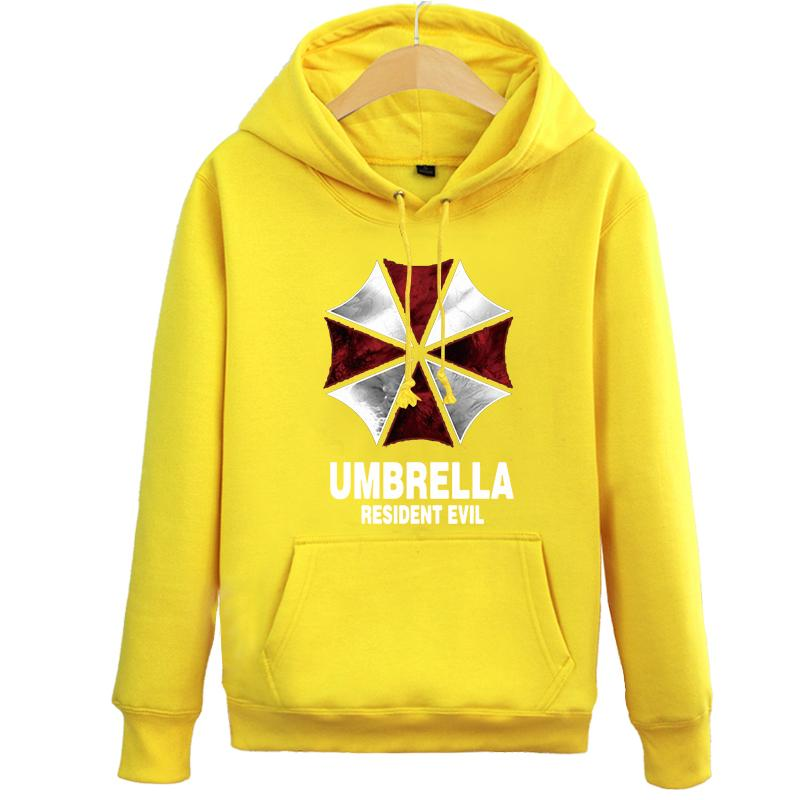 borgoña rojo amarillo Pullovers Top Capa Unisex Capucha Hoodie Del q Con Paraguas Gris Amantes High F7qw6Ow