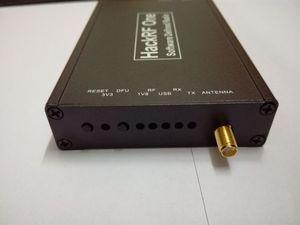 Image 2 - HackRF אחד 1 6 GHz תוכנת רדיו פלטפורמת SDR פיתוח לוח אלומיניום סגסוגת shell