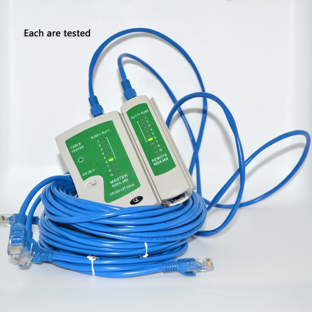 Low end dünne UTP CAT5 kabel RJ45 netzwerkkabel ethernet kabel ...