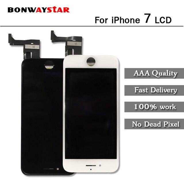 LCD Screen for iPhone 7 5 8 6 Plus Replacement Ecran Pantalla Repair LCD Display Digitizer for
