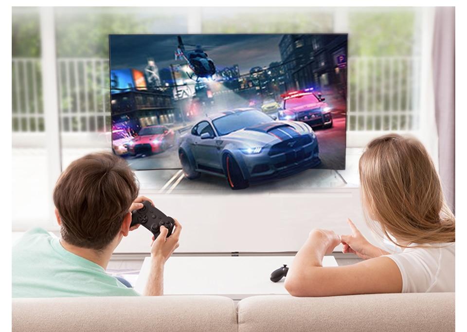 Arabic IPTV France QHDTV 1 Year IPTV Subscription S2 Android 7.1 1+8G Algeria IP TV Belgium Netherlands QHDTV IPTV Code IP TV (5)