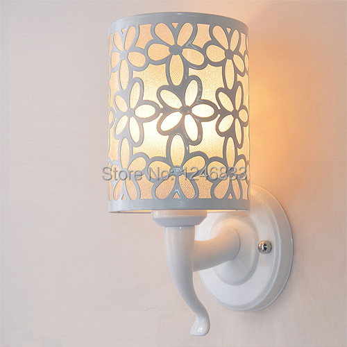 Aliexpress com   Buy Modern Style Wall Lamps Bathroom Bedroom Wall Lanterna  Hotel Alley Lights Wall Fitting Lights Indoor Glass Panel Lamp Free Ship  from. Aliexpress com   Buy Modern Style Wall Lamps Bathroom Bedroom Wall