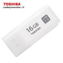 TOSHIBA Pen Drive USB 64GB Usb Flash Drives 16GB 32GB USB 3.0 Mini Pendrive Memory Stick Storage U301 Device U Disk