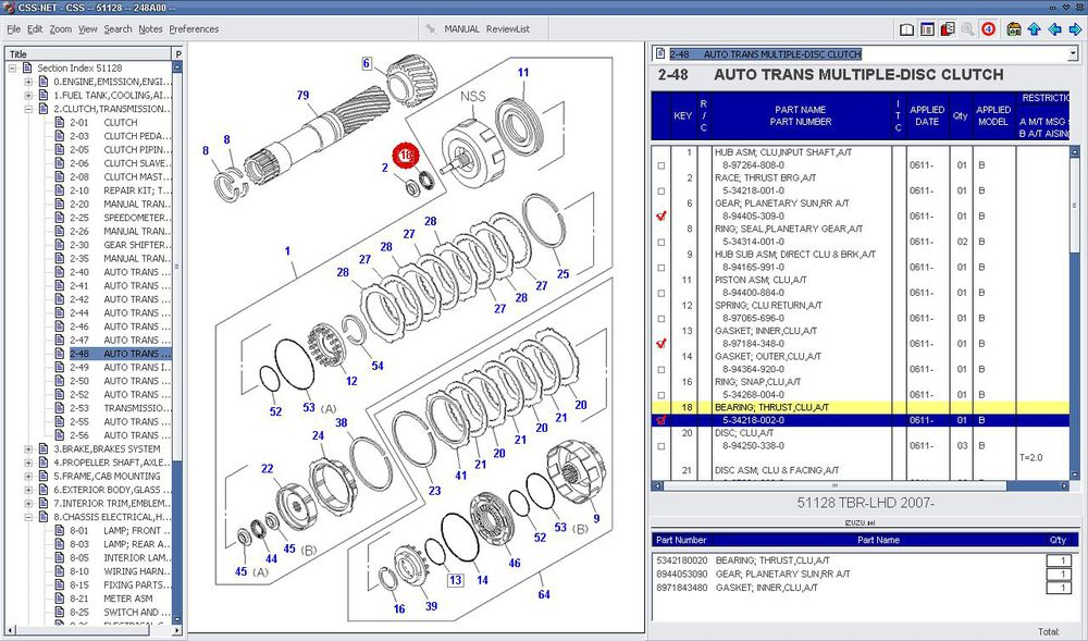 isuzu engine parts manual daily instruction manual guides u2022 rh testingwordpress co Isuzu 4LE1 Filters 4LE1 Isuzu Engine Breakdown