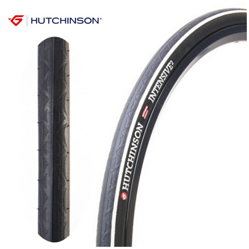 HUTCHINSON bicycle tire 700*28C 66TPI MTB XC mountain bike tires folding tyres super light INTENSIVE 2HUTCHINSON bicycle tire 700*28C 66TPI MTB XC mountain bike tires folding tyres super light INTENSIVE 2