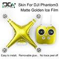 PGY DJI Phantom 3 Наклейку Кожи аксессуары DJI phantom3 Графический Wrap Наклейка Обложка Пт Quadcopter drone частей
