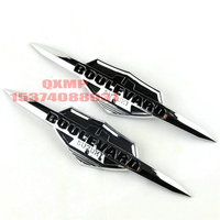 For Suzuki VZR1800 motorcycle 3D decals Fuel Tank Buoy Body stickers Free Shipping