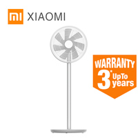 Xiaomi Mijia Smartmi Standing Floor Fan 2 / 2S DC Pedestal Fans home Floor rechargeable Portable Air Conditioner Natural Wind