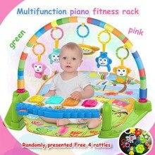 Manta de Actividades para Bebés con Piano