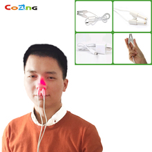 semiconductor Type 1 diabetes treatmetn lllt cold laser blood irradiation therapy machine