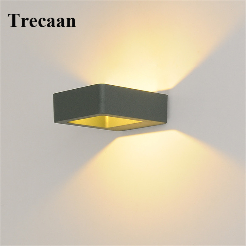 LED wall lamp bedroom bedside lamp indoor and outdoor wall lamp modern minimalist living room aisle lights outdoor led lamps creative led wall lamp individuality earth modern minimalist living room wall light aisle lights balcony bedroom bedside lamps