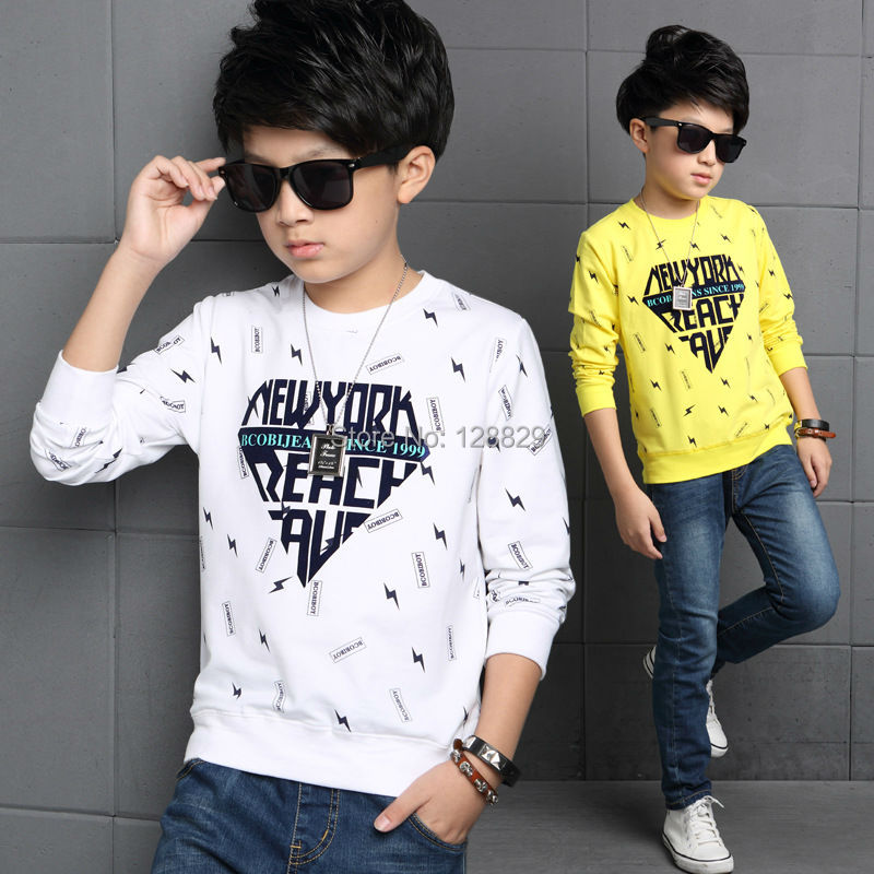 Boys T-shirts (10)