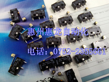 [ZOB] Supply of new original OMRON Omron micro switch SS-10GL shelf  --20PCS/LOT