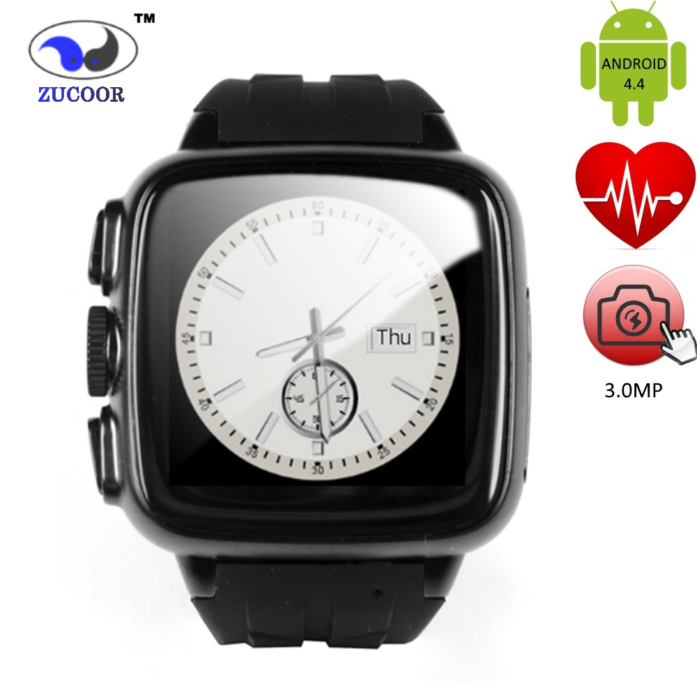 Heart Rate Smart Watch Android Phone ZW13 Health Monitor Wristwatch Camera WiFi/GPS/3G Bluetooth With SIM Card Slot PK DM98 GT08 adult smart watch phone for men 3g android watch with gps google play bluetooth men watch camera pk gt08 smart watch