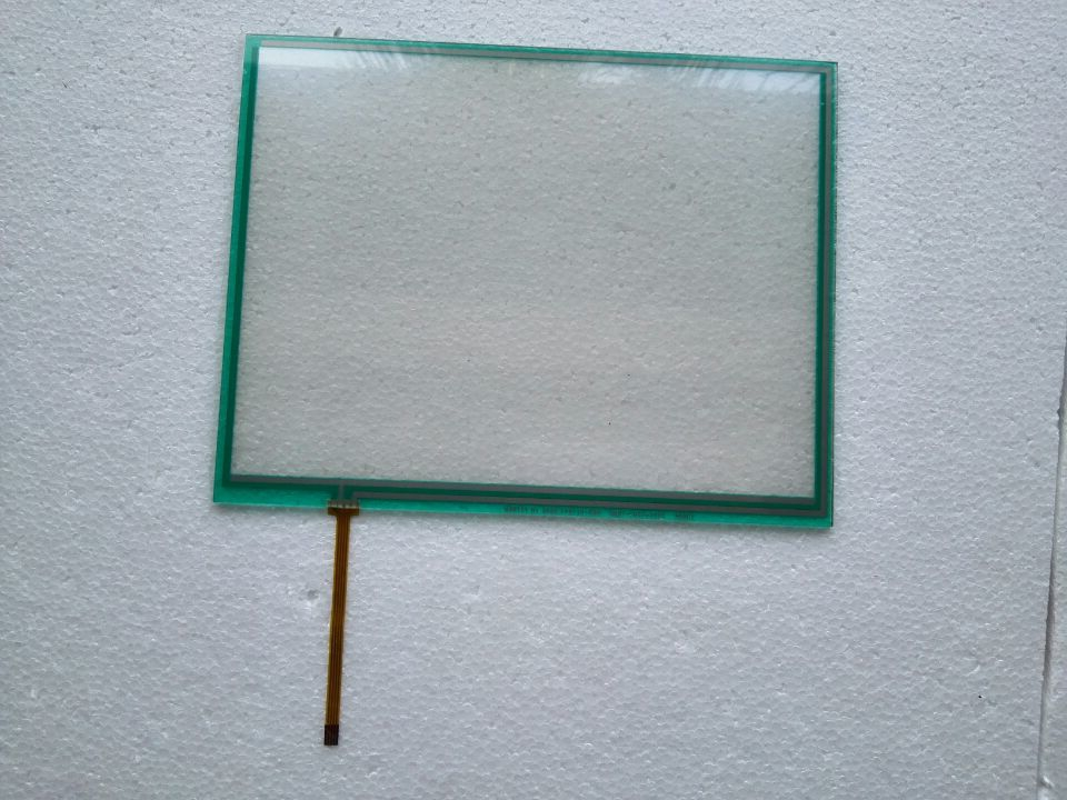 GT2510-VTBA Touch Glass Panel for HMI Panel repair~do it yourself,New & Have in stockGT2510-VTBA Touch Glass Panel for HMI Panel repair~do it yourself,New & Have in stock