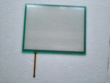 GT2510-VTBA Touch Glass Panel for HMI Panel repair~do it yourself,New & Have in stock