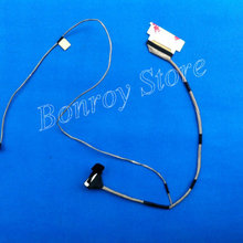 Cable Length: standerd Computer Cables Yoton New for DELL 14z 5423 LCD Cable 5423 14Z DMB40 LVDS Cable 50.4UV05.102 50.4UV05.101 04MYD7 4MYD Works