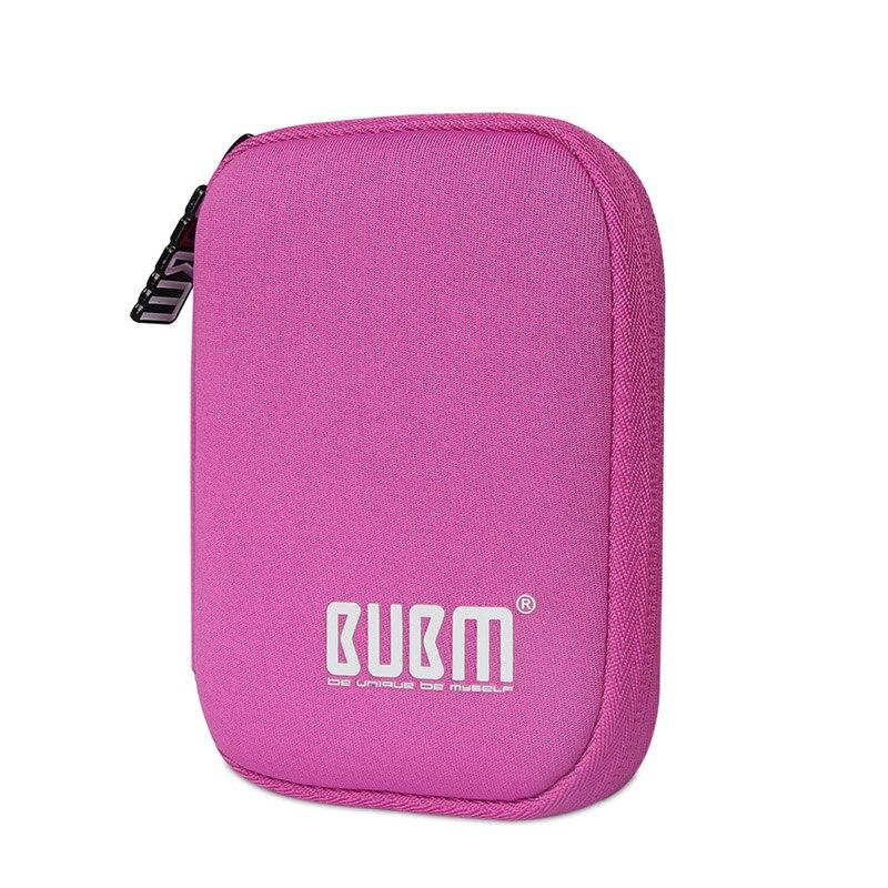 USB Flash Drives Storage Protection Holder Digital Storage Pouch Travel Bag USB Storage Bag New Carrying Case