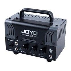JOYO E-gitarre AMP Verstärker Rohr Multi Effekte Preamp Tragbare Mini Lautsprecher Bluetooth banTamP Gitarre Teile Zubehör